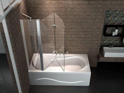 Duschwand Für Badewannen by Duschabtrennung ᐅ Spritzschutz F 252 R Dusche Und Badewanne
