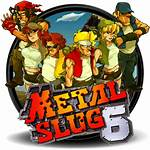Slug Metal Icon Mame Games Emulator Deviantart