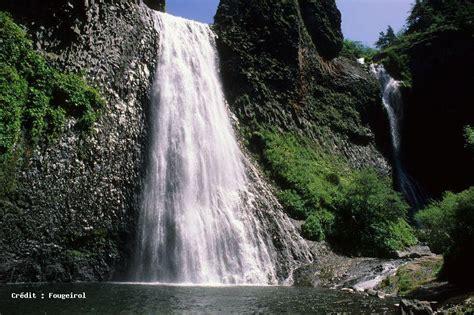 chambres d hotes raphael cascade du pic naturels ardèche tourisme