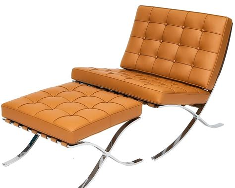 The barcelona chair is a chair designed by mies van der rohe and lilly reich, for the german pavilion at the international exposition of 1929, hosted by barcelona, catalonia, spain. Barcelona Style Chair by Mies van der Rohe   steelform ...