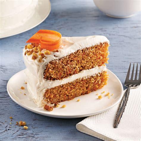cuisine carotte le meilleur gâteau aux carottes recettes cuisine et