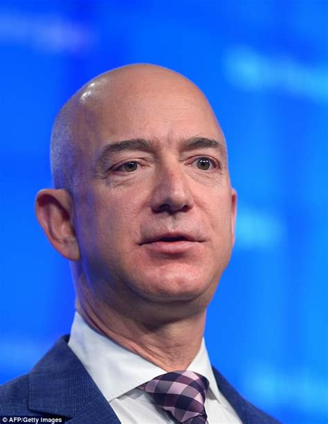 What is Amazon founder Jeff Bezos's net worth? | Daily ...
