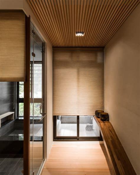 Modernes Japanisches Haus by Modern Japanese House