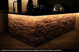L shaped kitchen sinks outdoor bar with