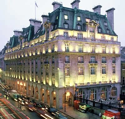 Best Hotels In London  Travel And Tourism Industry News