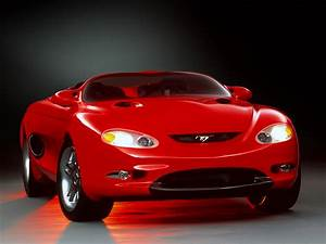 1993 Ford Mustang Mach III Concept - Ultimate Guide