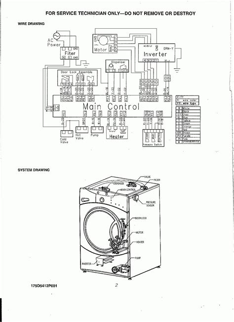 ge  swan frontload washer  appliance aid