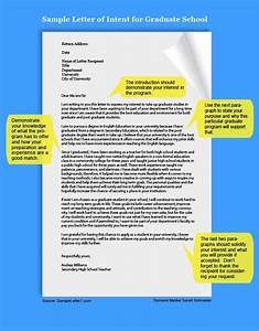 Mit Admission Essay Example Of A Letter Of Intent Letter Of Intent School