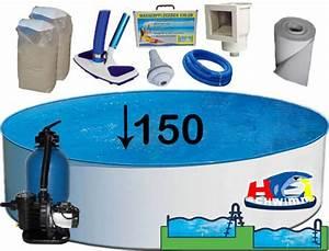 Pool 120 Tief : pool set rund 450 cm h he 150 cm ~ A.2002-acura-tl-radio.info Haus und Dekorationen