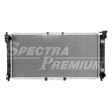 Mazda Engine Coolant by Spectra Premium 174 Mazda 626 1993 Engine Coolant Radiator