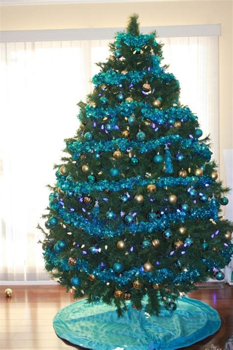 amazing christmas tree decorations poutedcom