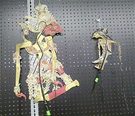 a tale of shadow puppets auction finds