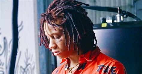 Meet Trippie Redd The Ex Alt Rocker Making Top 40 Rap