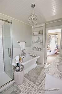 Best, 25, Small, Master, Bathroom, Design, Ideas, For, Renovation