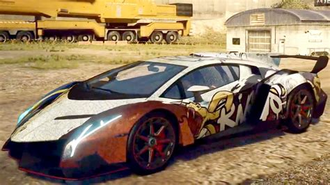Ride A Super Cool Lamborghini! The Game About Cars For
