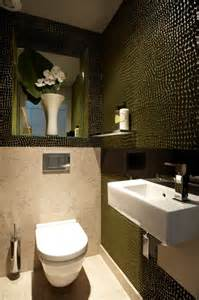 Half Bathroom Ideas For Small Bathrooms by Clapham Family Home Contemporary Cloakroom London