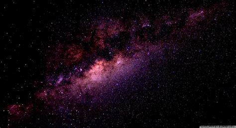 Milky Way Galaxy Hd Desktop Wallpaper Widescreen High