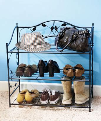 Decorative Metal Storage Shoe Organizer Portable Rack  Ebay. Discount Home Decor Websites. Mexican Home Decorations. Laundry Room Organization Ikea. Bathroom Decorating Ideas On A Budget. Rustic Decor. Lush Decor Comforter Set. Razorback Decor. Badcock Furniture Dining Room Sets