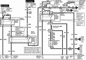 Engine Wiring Schematic For 1999 Ford Explorer 4 0 5 Speed