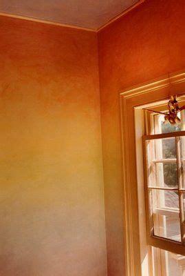 Wandgestaltung Kinderzimmer Häuser by Farbverlauf Wand Gestalten Wohnung