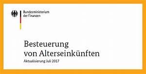 Steuern Für Rente Berechnen : rentenbesteuerung freibetr ge und rechner ~ Themetempest.com Abrechnung
