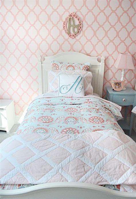 images  girls room stencils decor