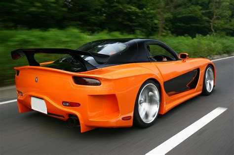 RX 7 Fortune   Take a look at our globally recognized