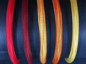 Au Fil Du Tissu : cable electrique tissu couleurs ~ Melissatoandfro.com Idées de Décoration