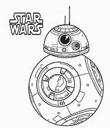 Coloring Pages Star Wars C3po Death Printable Bb8 Lego Getcolorings Print Wedding Example sketch template