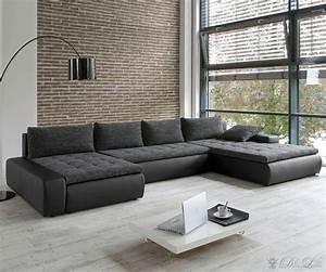 Sofa Grau Leder : couch modern ~ Pilothousefishingboats.com Haus und Dekorationen