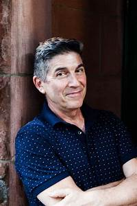 James Lecesne Of The Trevor Project Inhabiting Lives And