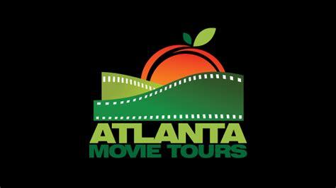 Taking Atlanta Movie Tours' Big Zombie Tours Part 1 And 2