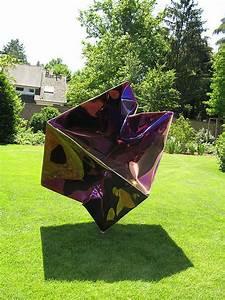 Skulpturen Für Garten : metallskulpturen f r den garten gahr ~ Watch28wear.com Haus und Dekorationen