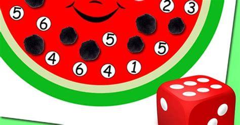 Bagi penggemar boyband korea nct pastinya sudah tau ya kalau lagi viral game vercel app yang ada di twitter. Watermelon Math Game: Roll & Cover | More Book activities ...