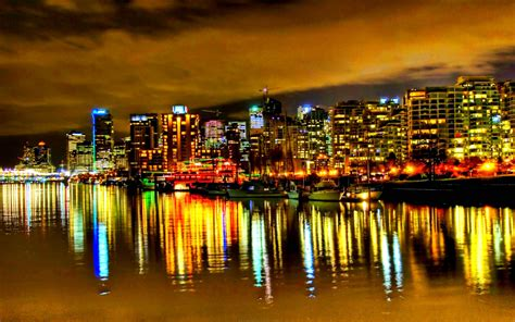 City Lights Backgrounds  Wallpaper Cave