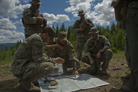 Air Force Formalizes New Approach to SERE Training - Air Force Magazine
