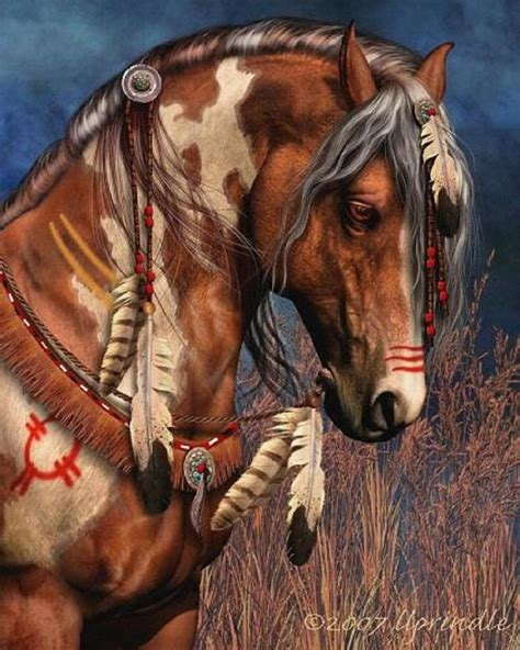 native american horses quotes horse indian quotesgram
