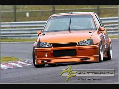 Turbo Kadett by Botter Kadett Turbo 470pk 0001 Wmv