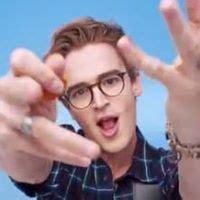 YouTuber of the Week: Tom Fletcher – The Arcade