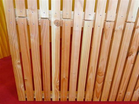 Sichtschutz Garten Douglasie by Sichtschutz Douglasie 180x88x4cm Osmo 174 Sichtschutzelement