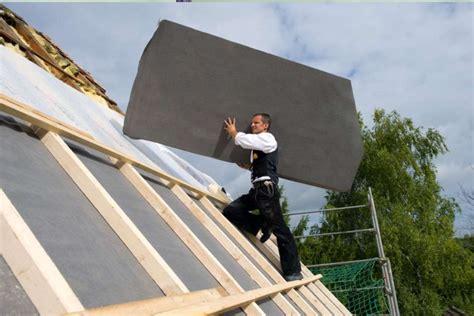 Do It Yourself Aufsparrendaemmung by Heizkosten Senken Durch D 228 Mmung Der Dachhaut 187 Livvi De
