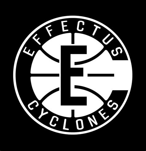 Effectus Cyclones Logo Shirt Design by JohnVichlenski on ...