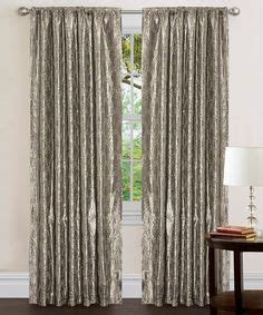 alton print grommet window curtain panel room ideas