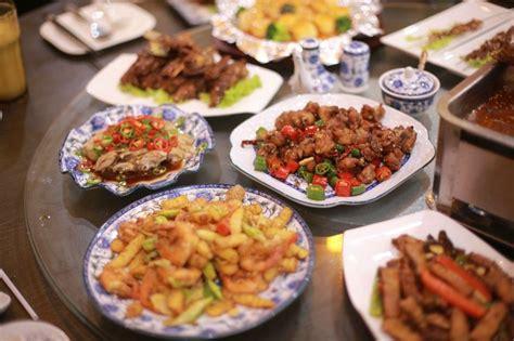 China Boat Menu by Top 10 Muslim Restaurants In Kl Selangor