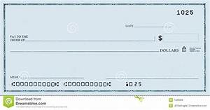 5 best images of free printable blank check template for With dummy check template