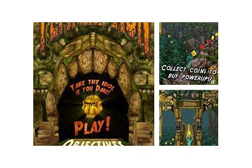 free download games temple run 2