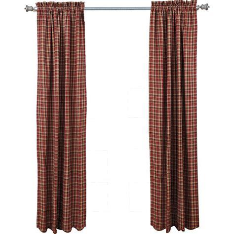 braddock curtain panels