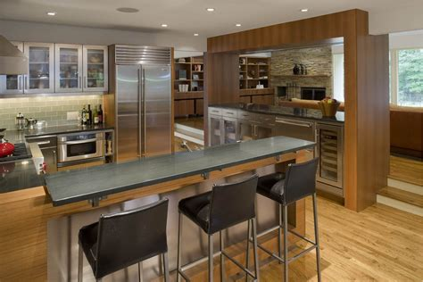 tile bathroom countertop ideas kitchen bar counter kitchen traditional with breakfast bar