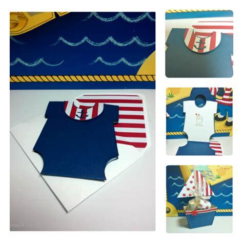 Imagenes De Barcos Para Baby Shower by Kit Imprimible Baby Shower Marinero Imagui