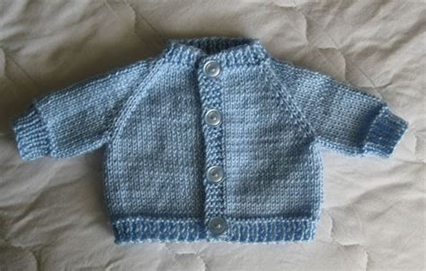 craft passions easy beginners baby cardigan